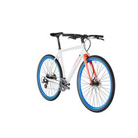 ORBEA Carpe 30 - Bicicleta urbana - blanco